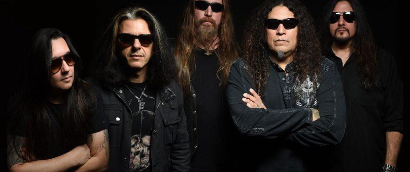 Testament to headline Vagos Metal Fest 2020