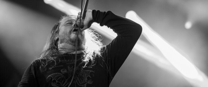 DESPAIRING CHASM: LAURUS NOBILIS MUSIC FAMALICÃO 2019