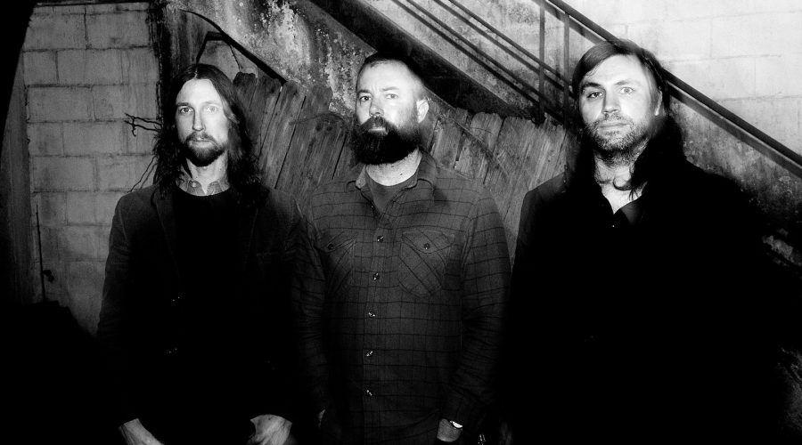 "This month: Russian Circles return to Portugal to present ""Blood Year"""