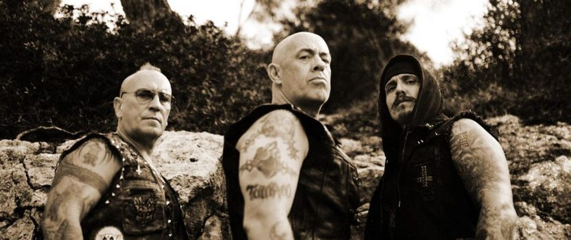 Venom Inc. and Decapitated among the first names confirmed for Laurus Nobilis Music 2020