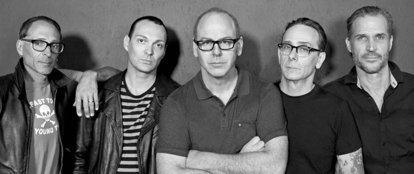 Bad Religion announce 40th Anniversary Iberian tour dates with Suicidal Tendencies and Millencolin