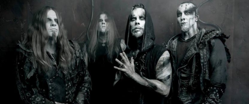Vagos Metal Fest 2020: Behemoth confirmed as second headliner