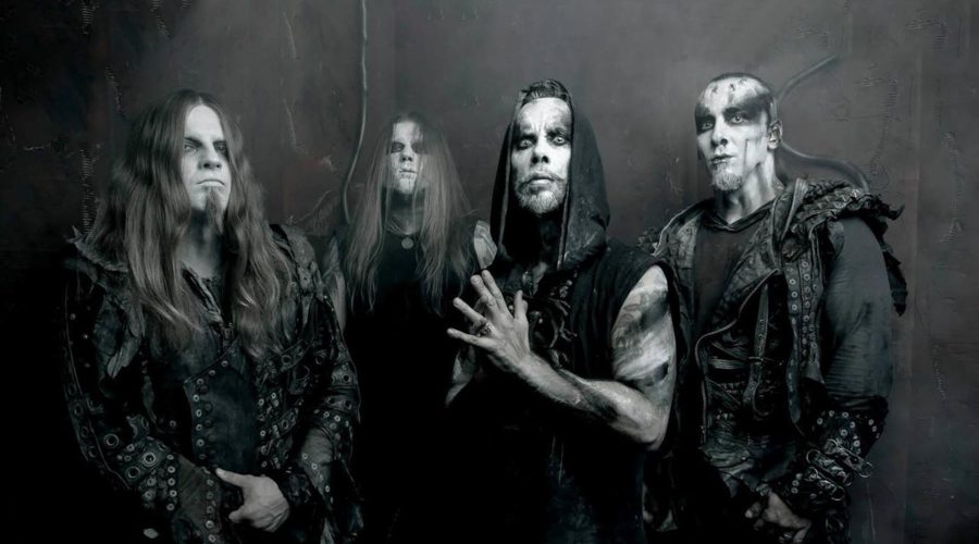 Behemoth and Arch Enemy return to Portugal in October, more European co-headlining tour dates announced