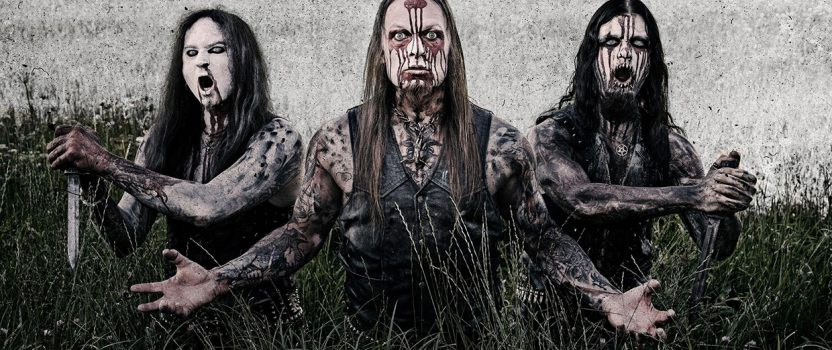 Belphegor and Suffocation return to Portugal in March, more European co-headlining tour dates announced