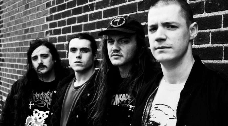 Full of Hell announce Spring 2020 European tour with Primitive Man and Eye Flys