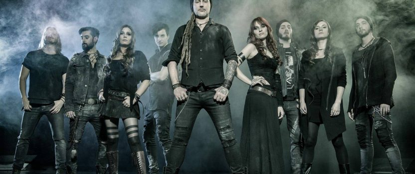 Vagos Metal Fest 2020: Eluveitie, D.R.I. and more added to the lineup