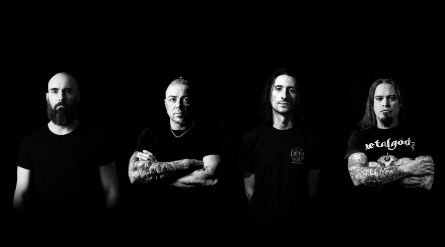 Pestilence, Iron Angel, Mortuary Drape and more to perform at the 27th edition of Hardmetalfest Mangualde