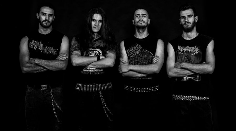 Rapture, Alcoholocaust, Ungod and more set to perform at Extreme Metal Attack XVII