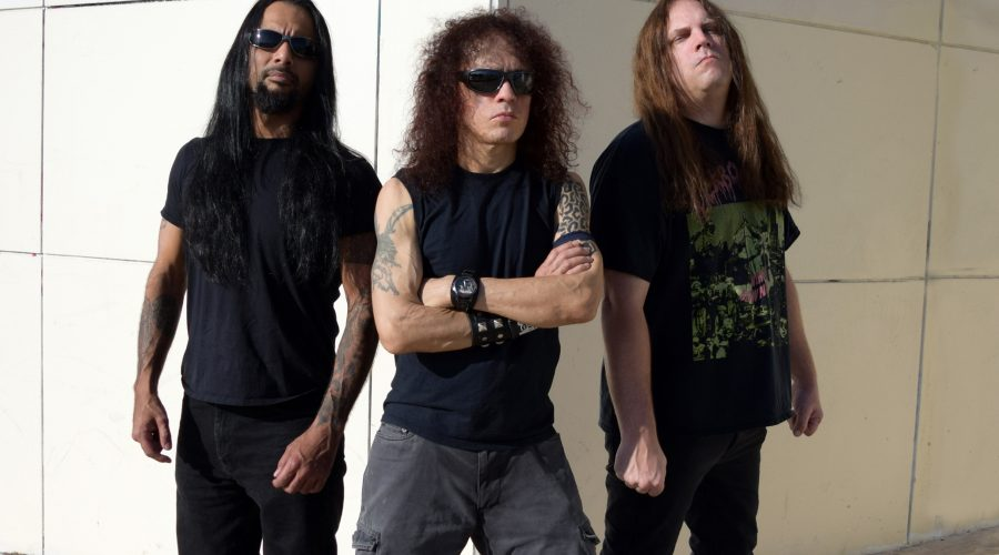 SWR Barroselas Metalfest 23: Terrorizer, Revenge and Anvil among the newest lineup additions