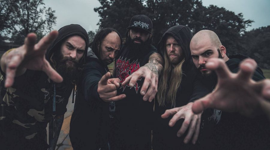 This month: Belphegor and Suffocation return to Portugal for two co-headlining shows