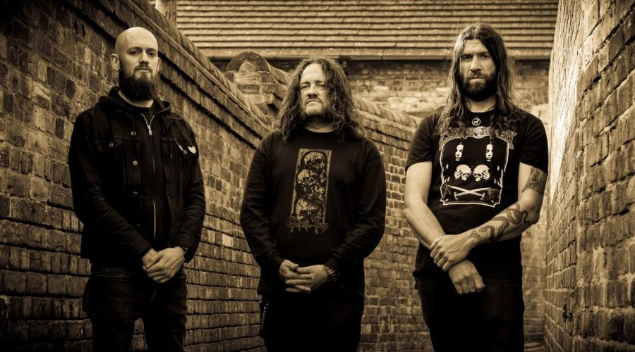 Conan and Schirenc Plays Pungent Stench confirmed for the eighth edition of Viseu Rockfest