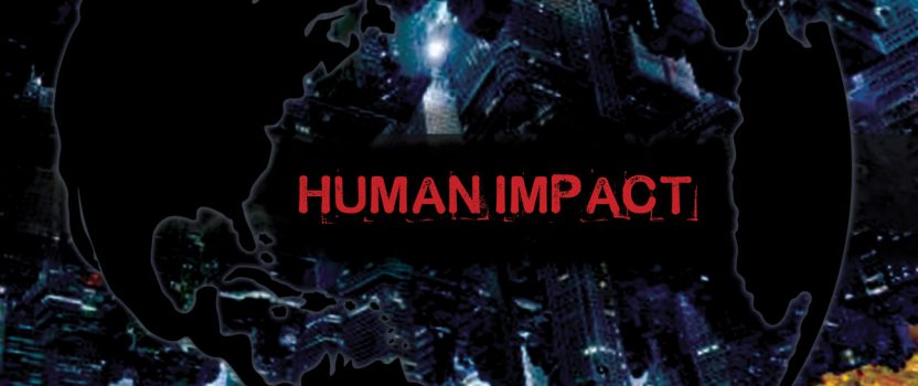 Review: Human Impact – Human Impact