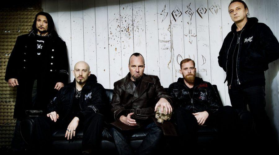 Mayhem announce Autumn 2020 European tour dates with Mortiis