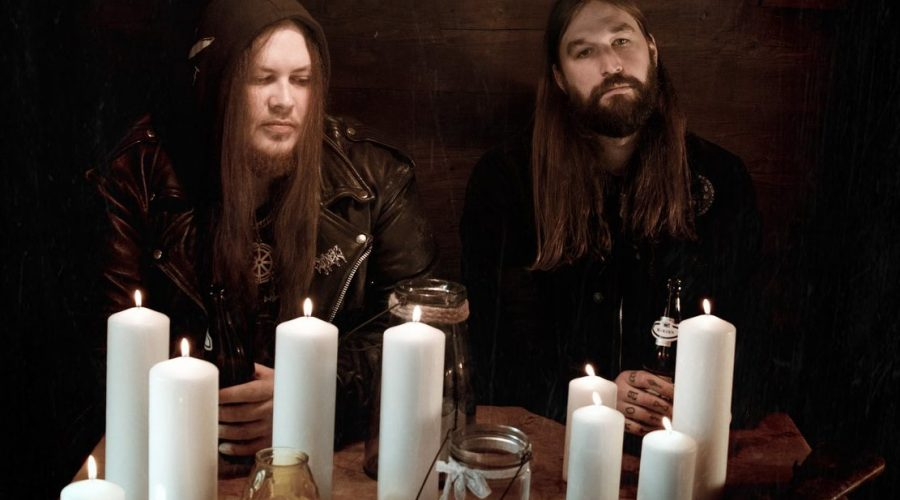 Harakiri For The Sky announce Winter 2021 European tour dates with Schammasch and Gaerea