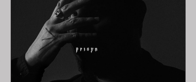 Jaye Jayle announces Prisyn, a new album in collaboration with Ben Chisholm