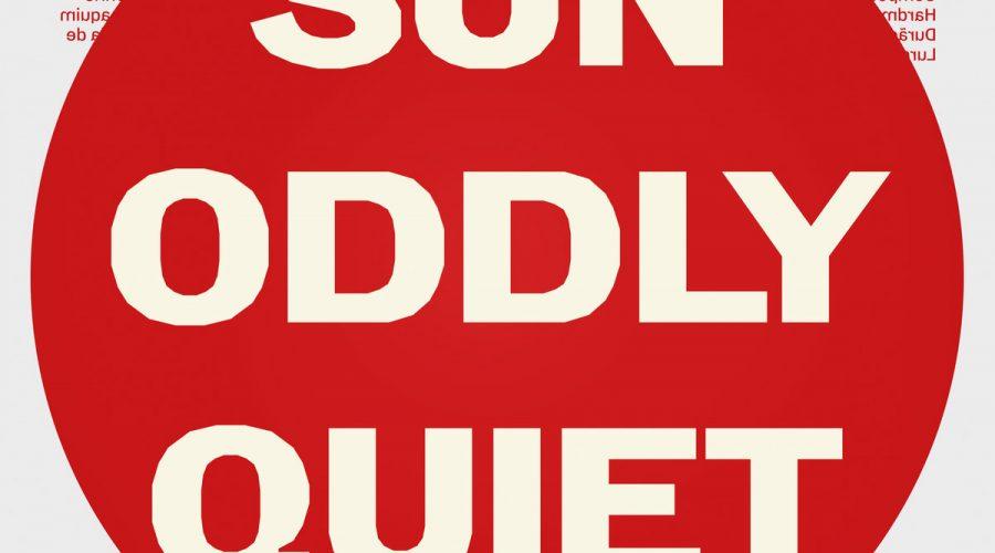 Review: João Pais Filipe – Sun Oddly Quiet
