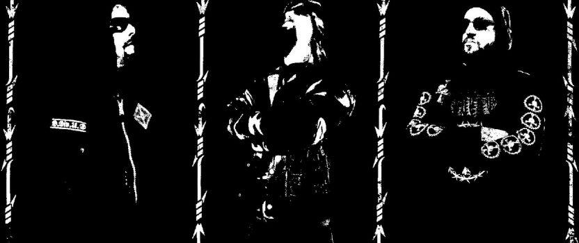 Revenge announce Spring 2021 European tour dates with Profanatica, Misþyrming and Ultra Silvam