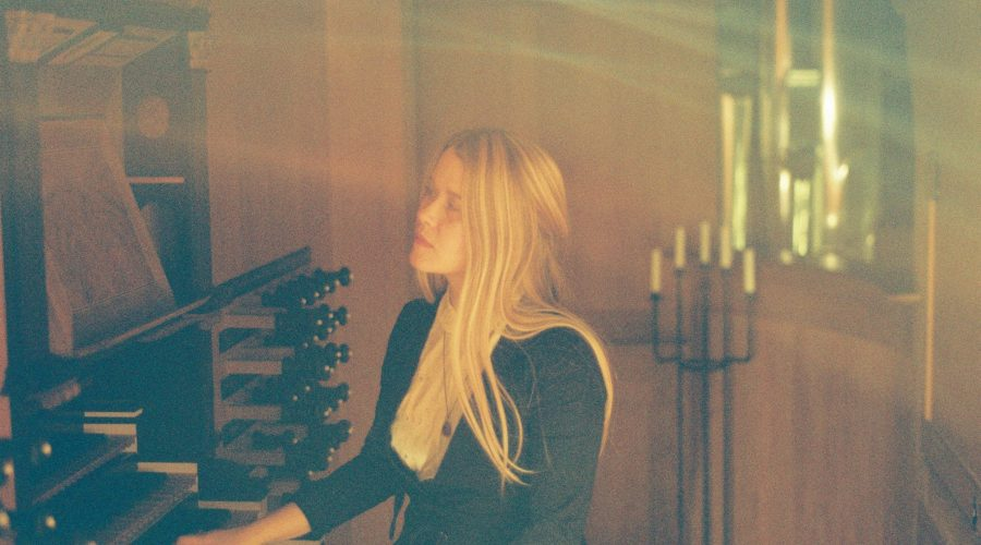 Anna von Hausswolff announces solo instrumental pipe organ album, All Thoughts Fly, out on September