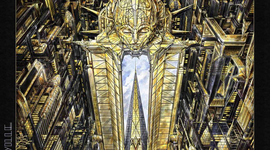 Review: Imperial Triumphant – Alphaville