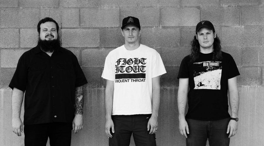 REALIZE announce their sophomore record, Machine Violence, out on September