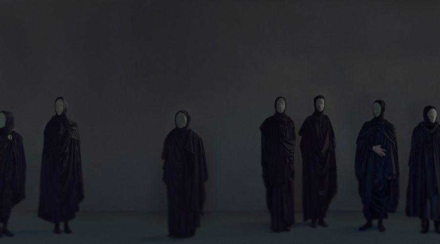 Thou announce collaborative album with Emma Ruth Rundle, May Our Chambers Be Full, out October 30th via Sacred Bones
