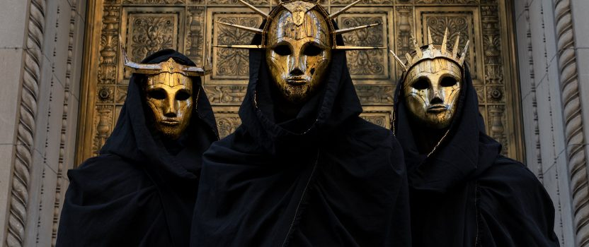 Imperial Triumphant announce Summer 2021 European tour dates