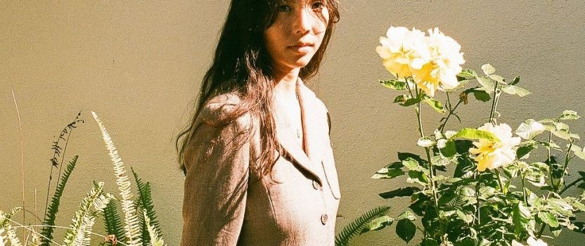 Ana Roxanne to release second album, Because Of A Flower, on November 13th via Kranky