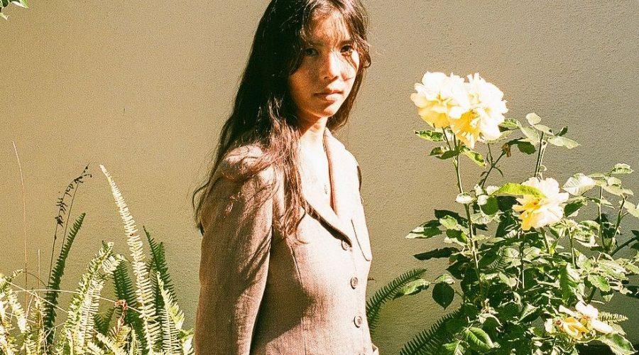 Ana Roxanne to release second album, Because Of A Flower, on November 13th via Kranky