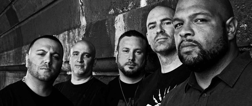 Wisdom In Chains and Sharp/Shock team up for 4-song split EP