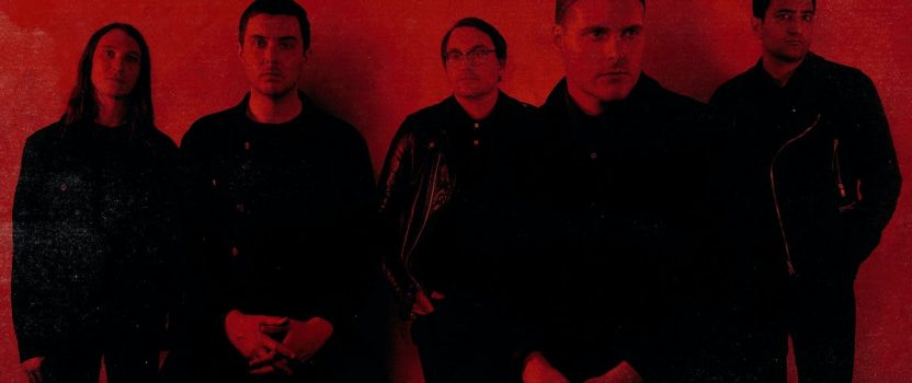 Deafheaven announce live album, 10 Years Gone, out on December 4th via Sargent House