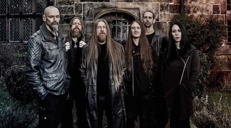 Vagos Metal Fest 2021: My Dying Bride, Exodus and more join the lineup