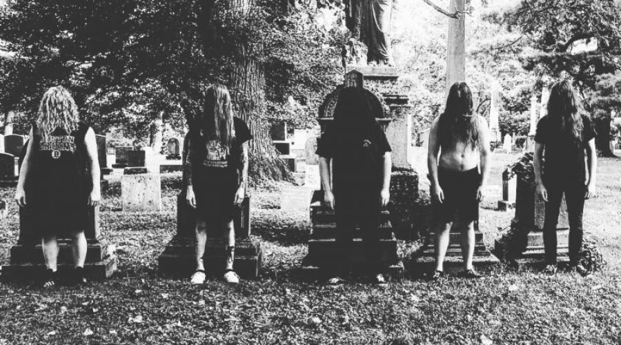 High Command set to release a new EP, Everlasting Torment, out on December 4th via Southern Lord