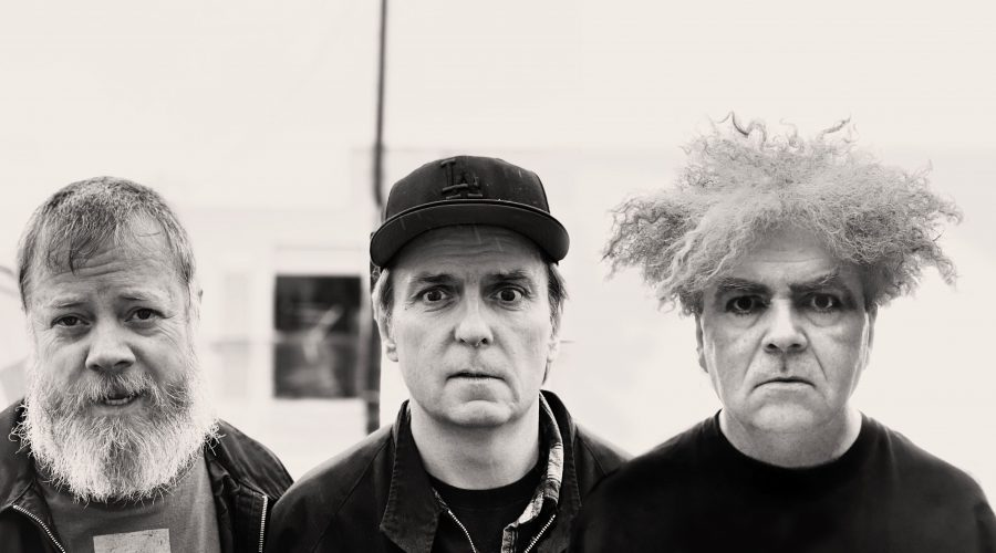 The Melvins announce a new record, Working With God, and a pair of limited edition vinyl reissues, arriving February 26th via Ipecac Recordings