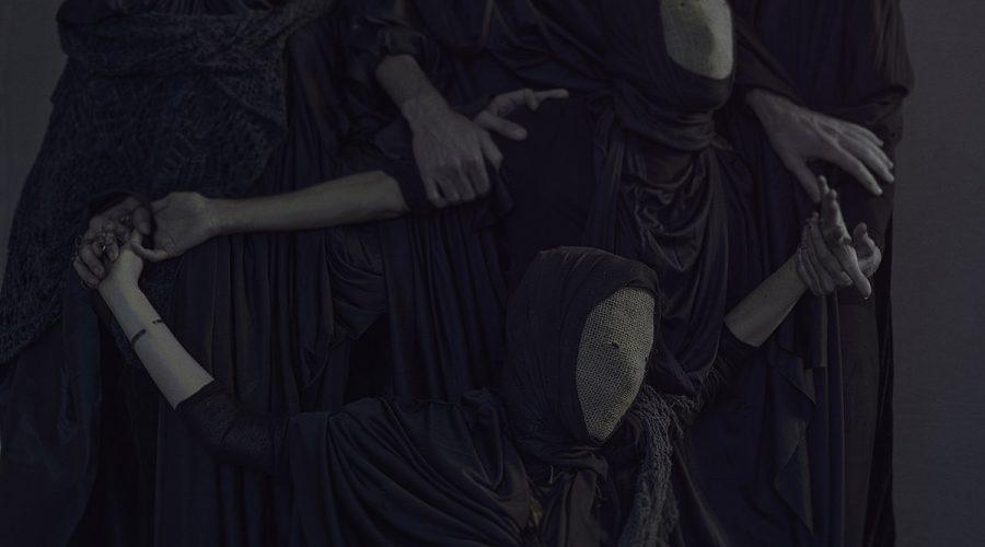 Emma Ruth Rundle & Thou announce collaborative EP, The Helm Of Sorrow, out Jan 15th via Sacred Bones