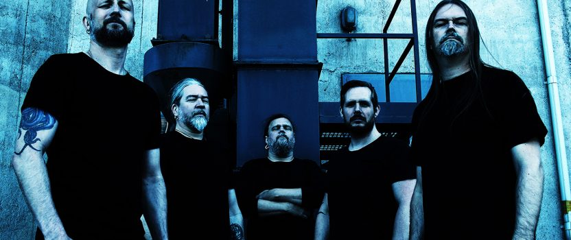 Meshuggah announce Fall 2021 European tour dates with Zeal & Ardor