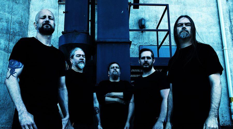 Meshuggah announce Fall 2021 European tour dates with Zeal & Ardor