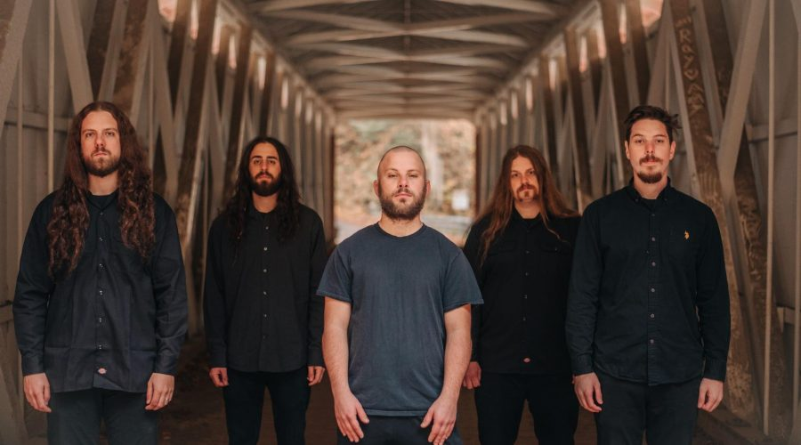 Rivers of Nihil and Archspire announce Fall 2021 European co-headlining tour dates with Allegaeon, Black Crown Initiate and To The Grave