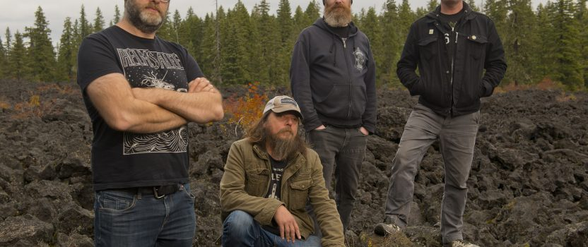 Red Fang announce new record, Arrows, out on June 4th via Relapse Records