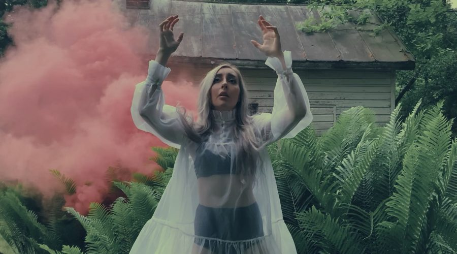Lingua Ignota announces new record, SINNER GET READY, out on August 6th via Sargent House