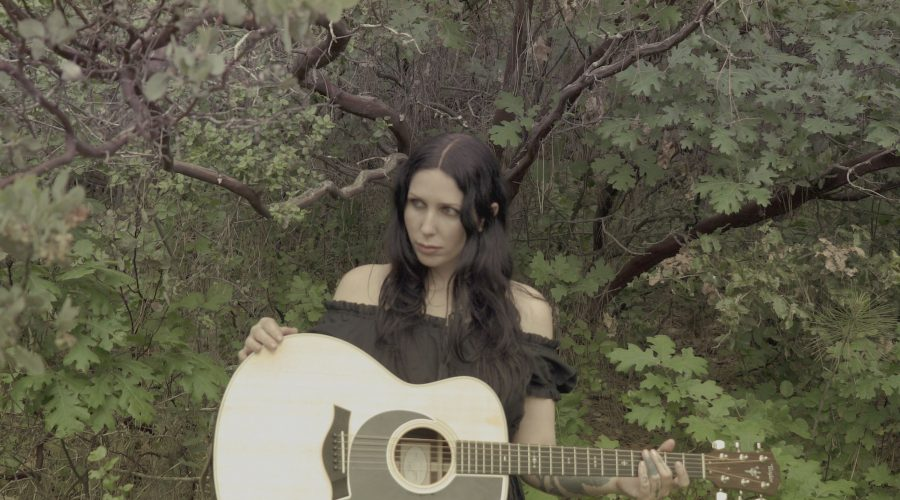 Chelsea Wolfe shares unreleased music from Birth Of Violence sessions and releases tour documentary