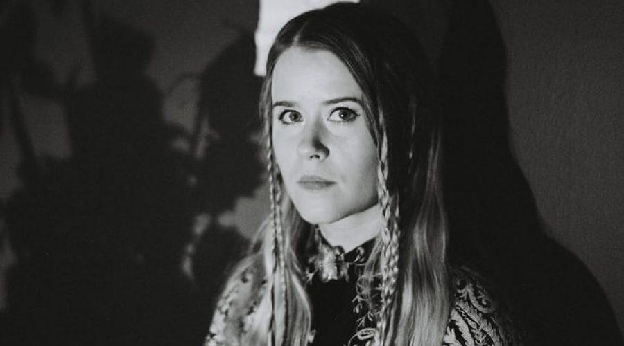 Anna von Hausswolff confirmed for Misty Fest in November