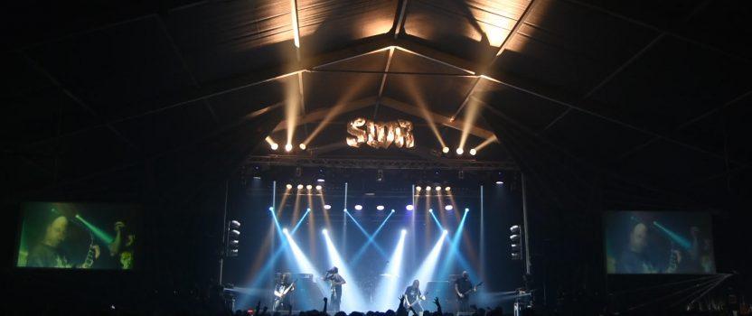 "Video: Suffocation playing ""Catatonia"" live at SWR Barroselas Metalfest 21"
