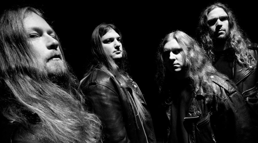 Inferno Metal Festival announces Vomitory, Taake and more for 2019