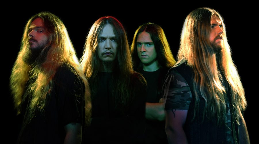 This month: Laurus Nobilis Music 2019 with Hypocrisy, Samael and much more