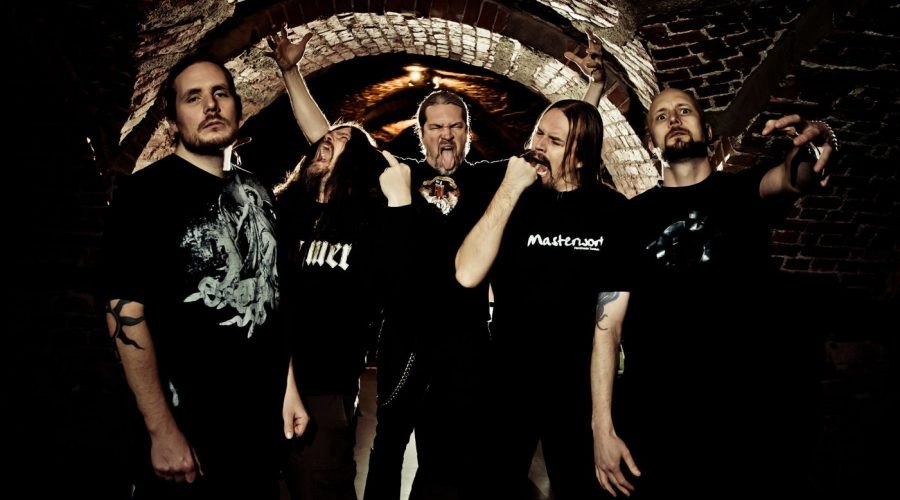 Brutal Assault announces first names for 2019 including Meshuggah and A Pale Horse Named Death