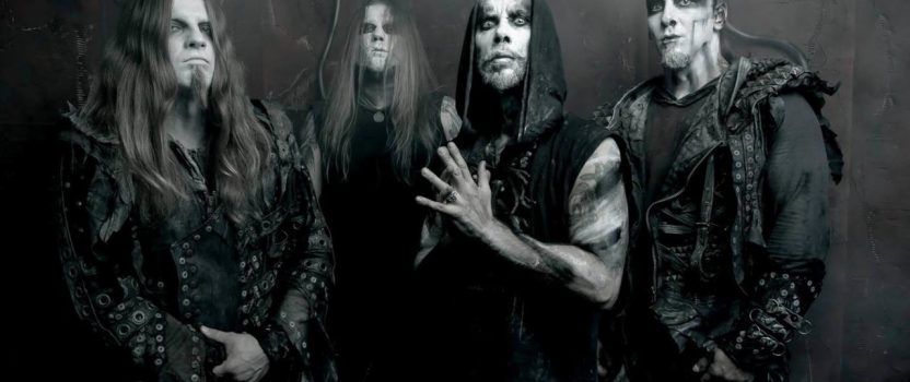 """Behemoth announces """"Ecclesia Diabolica"""" European tour dates with At The Gates and Wolves In The Throne Room"""