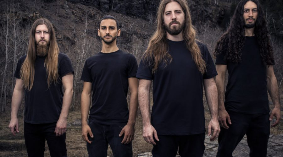 Beyond Creation set to tour the UK and Europe in November with Gorod, Entheos and Brought By Pain