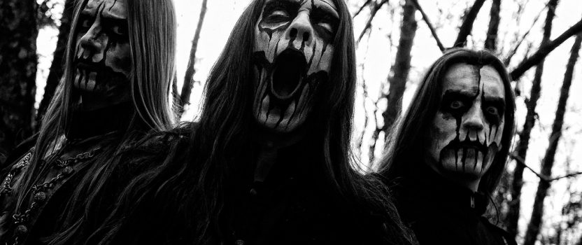 Carach Angren, Cult of Fire and more added to Inferno Metal Festival 2019 line-up