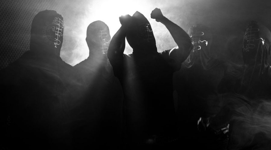 Gaerea announced as support for Batushka in Portugal, reveal additional Iberian tour dates