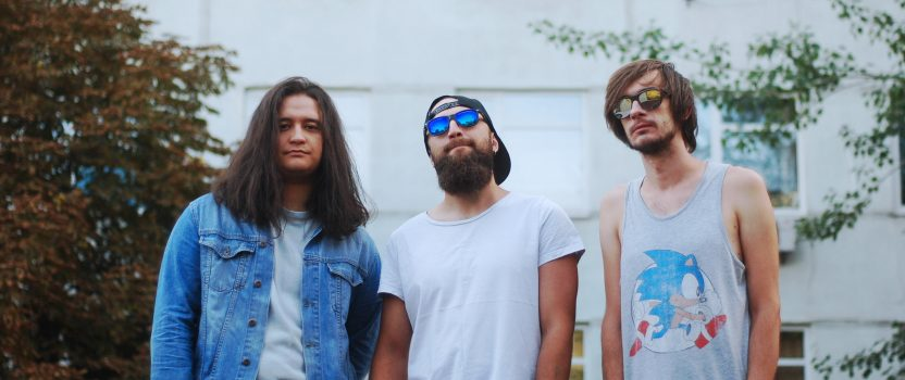 """Stoned Jesus announce second leg of """"The Pilgrimage"""" European tour with Somali Yacht Club"""